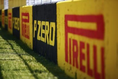 Pirelli drops hard tyre for rest of 2017 Formula 1 season