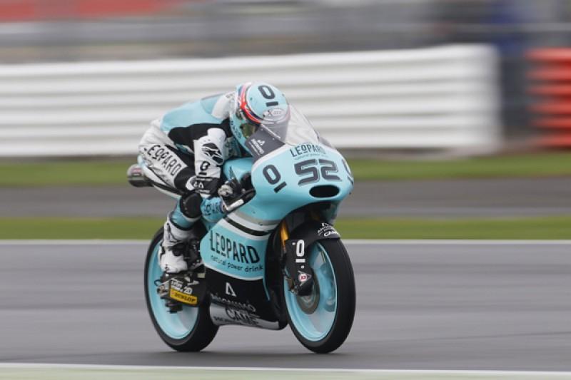 Moto3 leader Danny Kent still eyeing 2016 MotoGP ride