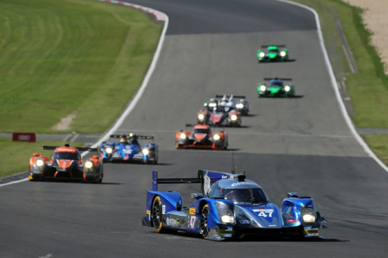 Five firms bid to produce new WEC and Le Mans control LMP2 engine