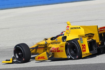 Honda held back in IndyCar war by its years as sole supplier
