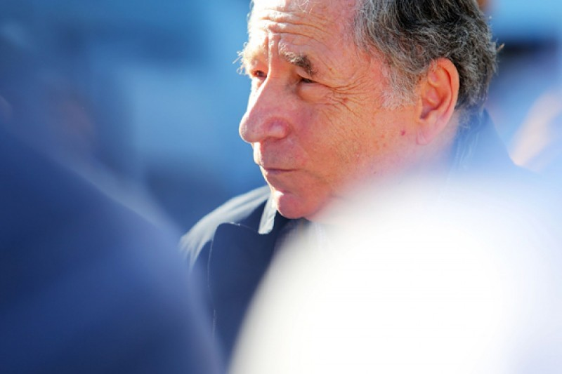 FIA president Jean Todt calls urgent rally safety meeting