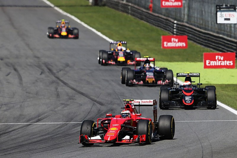 New Ferrari F1 engine made Kimi Raikkonen Italian GP charge possible