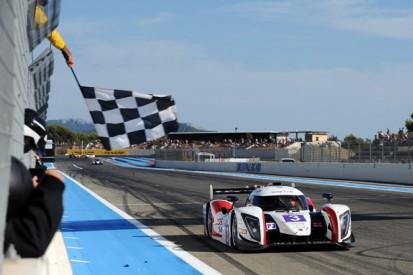 Chris Hoy eyeing winter LMP2 test programme in Le Mans 24 Hours bid