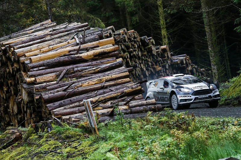 Rally GB alters 2017 itinerary after pressure from WRC teams