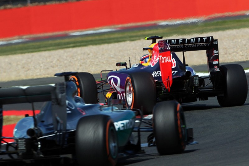 Mercedes board rejects proposal to supply Red Bull with F1 engines