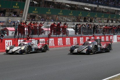 Todt: 'Unknown' LMP2 drivers leading Le Mans 'great for racing'