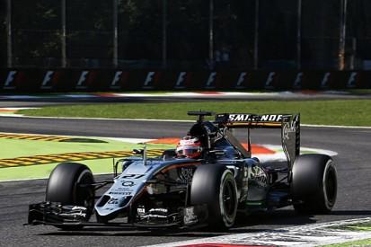 Nico Hulkenberg 'convinced' he had a problem in F1 Italian GP