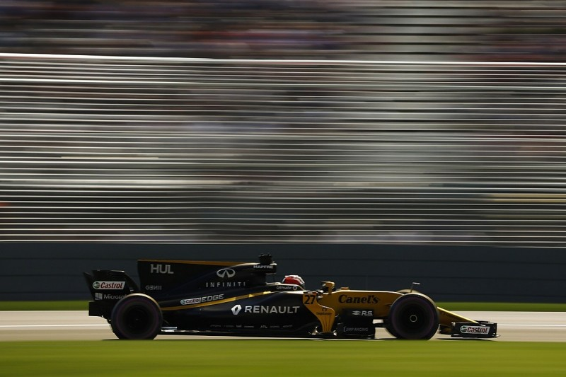'Magic bullet' engine steps now impossible in Formula 1 - Renault