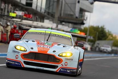 Stefan Mucke to miss Austin World Endurance Championship round