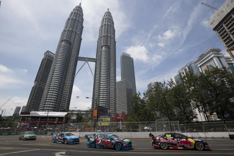 V8 Supercars announces 2016 calendar with Malaysia in August