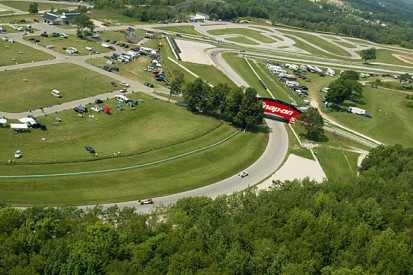 IndyCar lines up Road America tests, eyes Mexico City and Phoenix