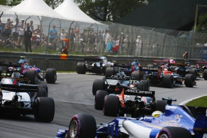 FIA approached over potential new Formula 1 team