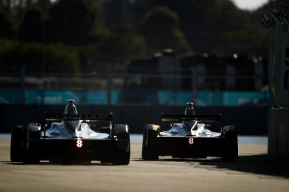 Formula E increases available power during races for 2017/18 season