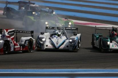 Paul Ricard ELMS: Jota Sport penalty gives Greaves Motorsport win