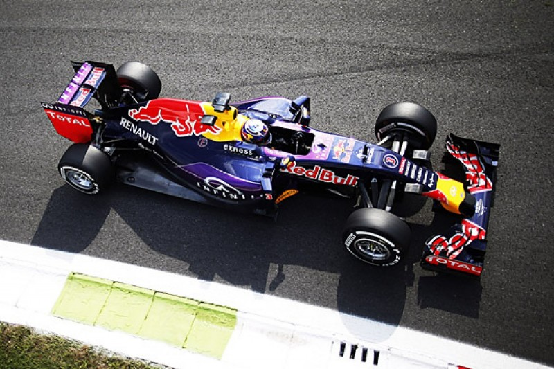 Red Bull won't use Renault engines in Formula 1 in 2016