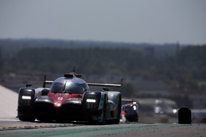 Toyota says its third Le Mans 24 Hours entry was 'a waste'