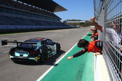 Blancpain Sprint Algarve: Vanthoor/Frijns win main race