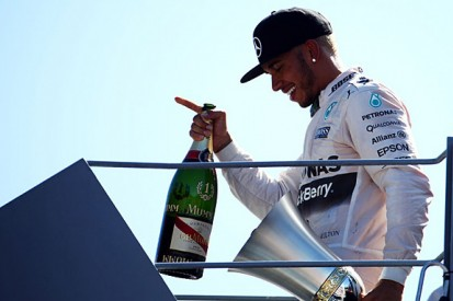 Lewis Hamilton keeps Italian GP victory after FIA investigation