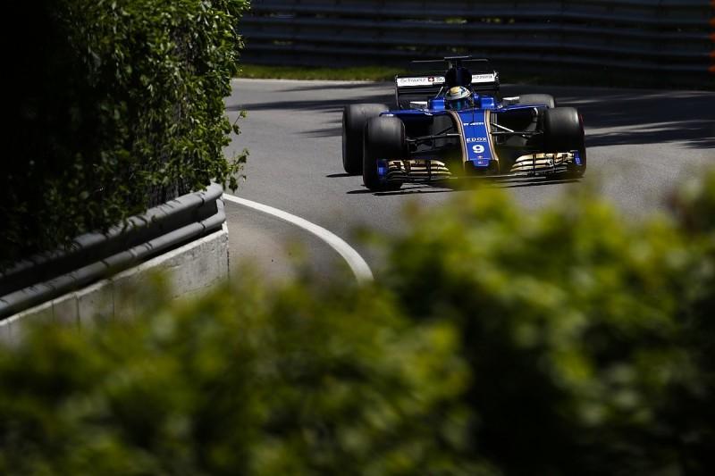 Sauber says Austria and Britain updates should bring 'major' step