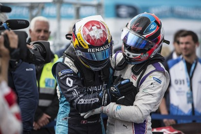 Formula E drivers Lopez and Buemi 'uncomfortable' about WEC clashes