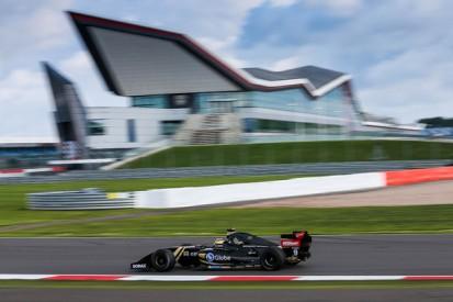 Silverstone FR3.5: Lotus's Matthieu Vaxiviere dominates qualifying