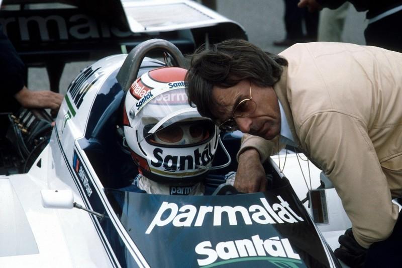 Goodwood Festival of Speed 2017 to celebrate Bernie Ecclestone