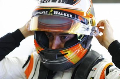 McLaren F1's Stoffel Vandoorne 'not in his happy place' - Magnussen