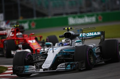 Bottas: Gap between Mercedes and Ferrari F1 engines now 'minimal'