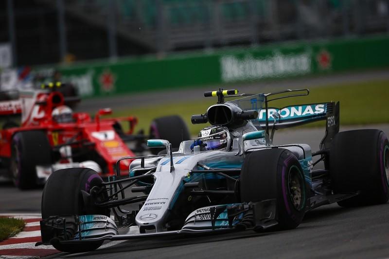Bottas: Gap between Mercedes and Ferrari F1 engines now 'minimal'