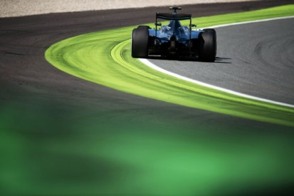 Italian GP: Rosberg engine problem 'big question mark' for Mercedes