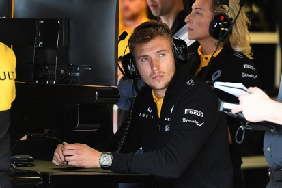 Renault F1 reserver Sirotkin gets ART F2 call-up as Albon stand-in
