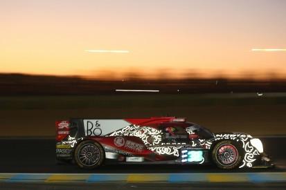 Jackie Chan: Le Mans 24 Hours LMP2 success like an Oscar win