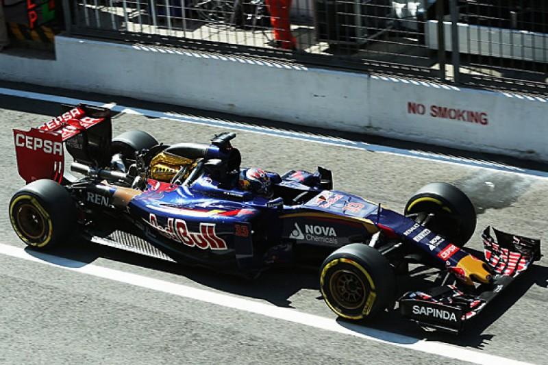 Italian GP: Max Verstappen penalised for his F1 car losing bodywork