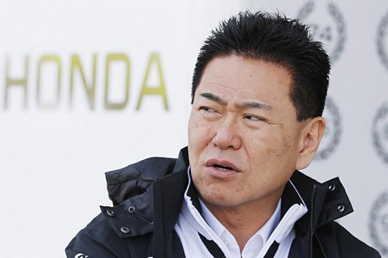 Honda F1 chief Yasuhisa Arai refuses to apologise for performance