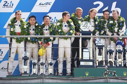 Top two teams thought Le Mans lead battle would go to final lap