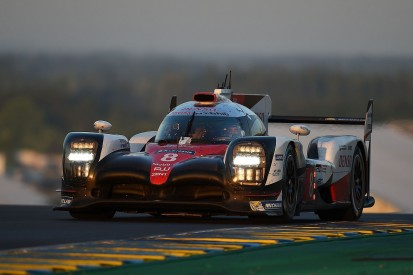 Toyota drivers urge team not to give up on Le Mans victory goal
