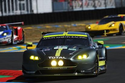 Aston Martin had to force Corvette error at Le Mans for GTE Pro win