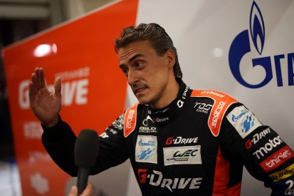 Roman Rusinov gets severe penalty for Le Mans 24 Hours crash