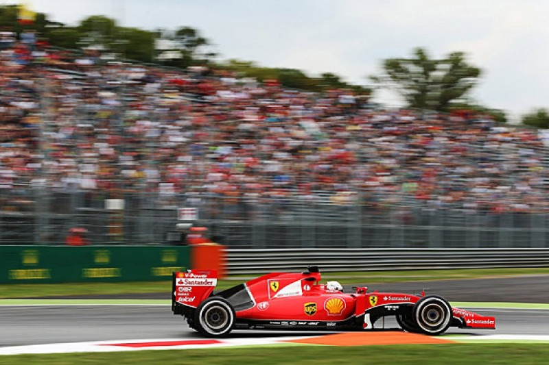 Monza a 'core' F1 race and must be preserved - Ferrari