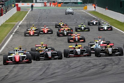 RPM organiser to take over Formula Renault 3.5 from 2016
