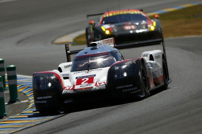 Le Mans 24 Hours: #1 Porsche in control, #2 recovering in 19th hour