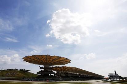 Formula 1 set for 2016 calendar shuffle