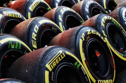 Pirelli told not to change its F1 tyre approach by Bernie Ecclestone