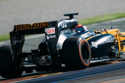 Robert Kubica says he can drive a F1 car 'without limitations'