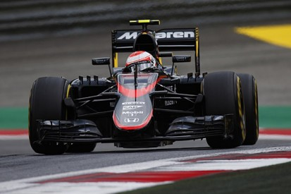 McLaren F1 team reverts to long nose design for Italian Grand Prix