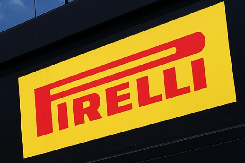 F1 tyre supplier Pirelli to reveal Italian Grand Prix limits