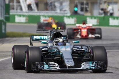 Valtteri Bottas says strong form key to Mercedes Formula 1 future