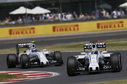Williams F1 team announces 2016 driver line-up