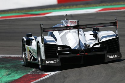 Future of LMP1 rules for WEC being mapped out this week