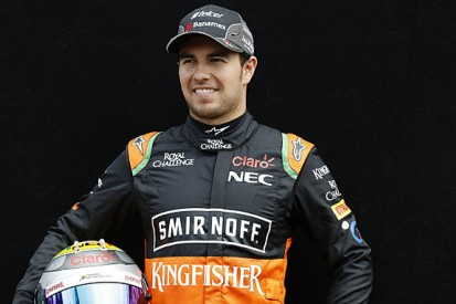 Sergio Perez expects new Force India F1 deal by Singapore GP